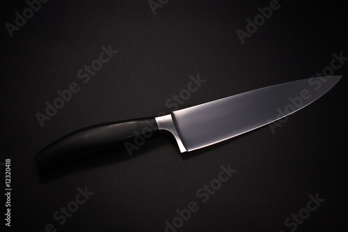 Fotografia knife