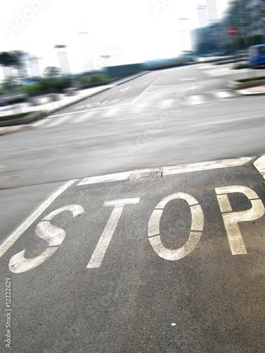 Photo  Stop