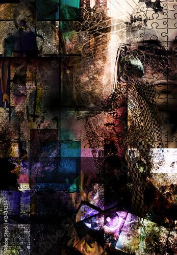 Fényképezés Abstract