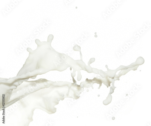 Photo sur Toile Lait, Milk-shake milk milkshake