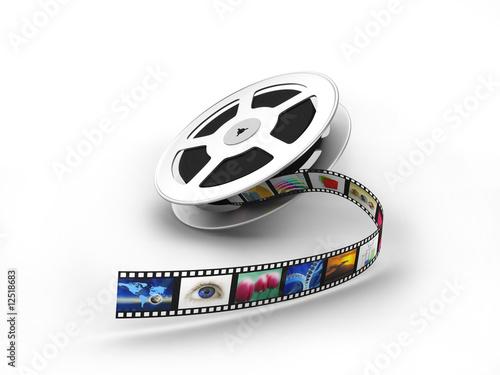 Filmrolle #12518683