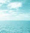 Leinwanddruck Bild Beautiful seascape