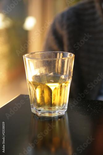 Foto op Canvas Alcohol drink
