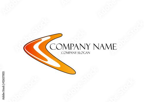фотография  boomerang logo