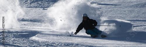 Fotografía  fast ski
