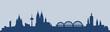 Köln - Skyline 01