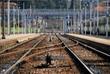 Scambio ferroviario