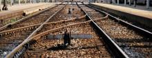 Scambio Ferroviario Dettaglio