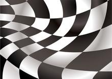 Checkered Flap