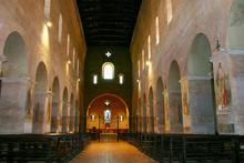 Abbazia Tre Fontane Rome