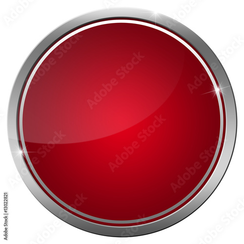 Fotografie, Obraz  Button