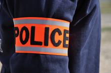 C'est La Police