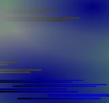 Background Blue Design