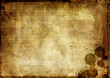 canvas print picture - Grunge background