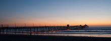 Imperial Beach Pier California