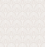 Seamless Floral Wallpaper - 13135042