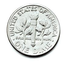 One Dime Coin