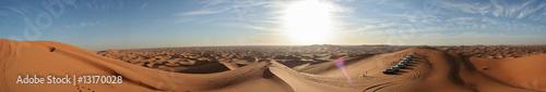 wüste dubai Wallpaper Mural
