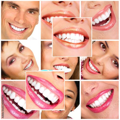 teeth #13170834