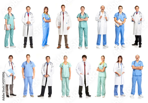 medical people #13170896