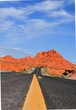Slanted Desert