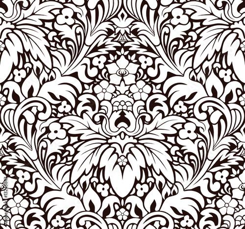 Tapety Klasyczne  wektor-jednolity-wzor