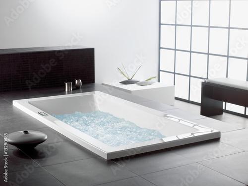 Design Badezimmer Luxus Asia Zen Buy This Stock Photo And Explore