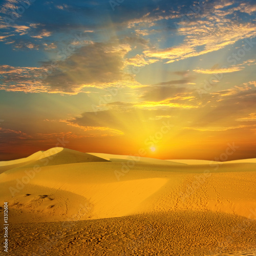 Desert - 13312604