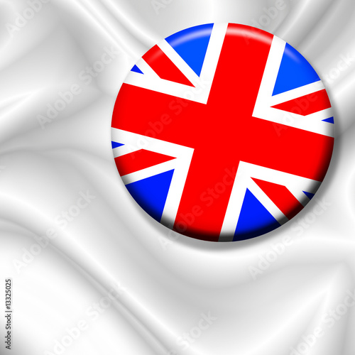Bandiera Spilla Inghilterra-England Badge-Drapeau Angleterre