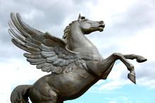 Pegasus Pegasos Geflügeltes P...