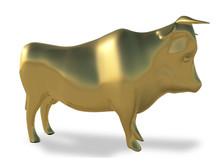 Goldenes Kalb