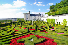 Amazing Villandry Castle- Loire Valley