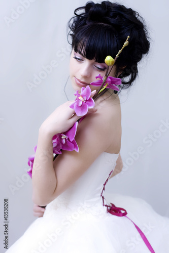 Valokuva bride