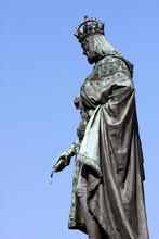 King Charles IV