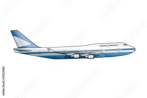 Fotografia  747-2