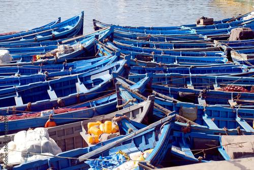 Garden Poster Water Motor sports Essaouira, Morocco