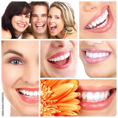 Smiles #13683276