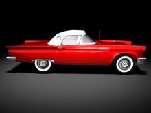 American Classic Car 3