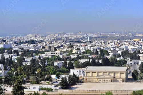 Tunesien, Karthago