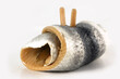 canvas print picture - Rollmops