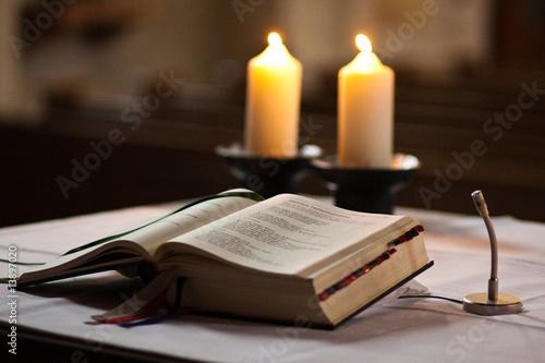 Photo Altar