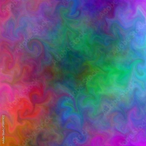 Abstrakcyjne kolory