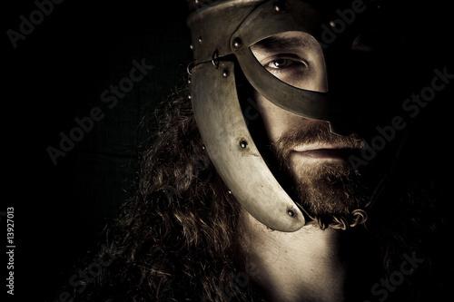 Fotografie, Obraz  Viking - horizontal