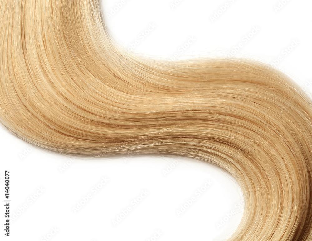 Fototapety, obrazy: human hair
