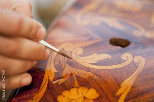 Photo artisan