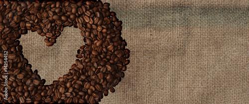 Coffe lover. Magie des  Arabikas.