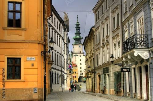 Photo  Bratislava - Slovakia / Slowakei