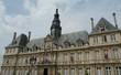 Reims - Hôtel de ville