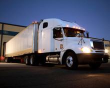 Semi Truck / Tractor Trailer A...