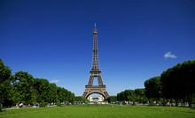 Tour Eiffel Sur Le Champ De Mars